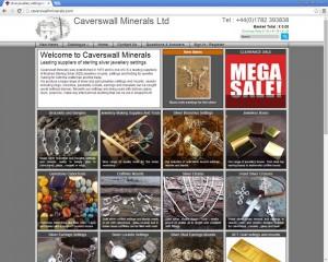 Caverswall Minerals