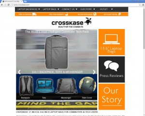 Crosskase