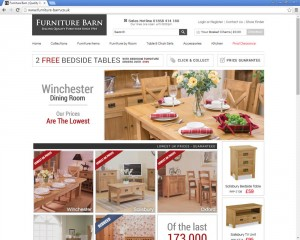 Furniture Barn