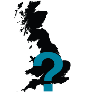 Where are we? PG54 is based in the U.K.